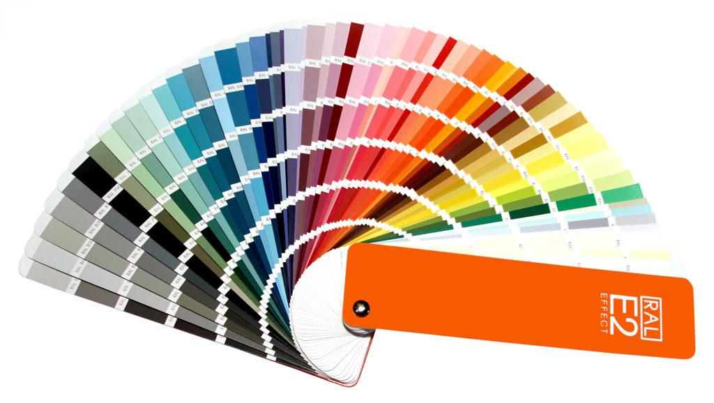 Картинки рал цвета